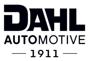 Dahl Automotive 1911 Logo