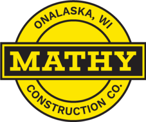 Mathy Construction Logo